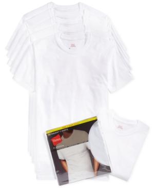 men's crew-neck Undershirts 5-pack + 1 extra bonus Undershirt