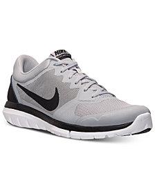 Nike Men's Flex Run 2015 Running Sneakers from Finish Line