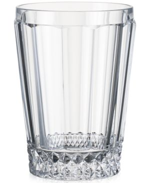 Villeroy & Boch Charleston Old Fashioned Glass