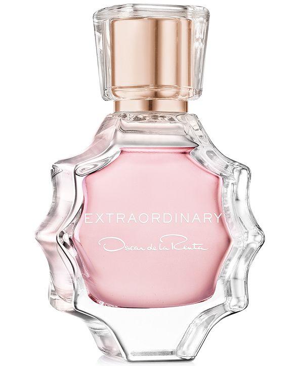 Oscar de la Renta Extraordinary Eau de Parfum, 1.4 oz