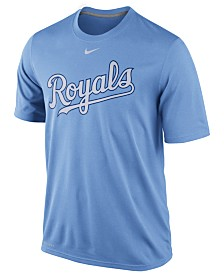 Nike Men's Kansas City Royals Legend Wordmark T-Shirt