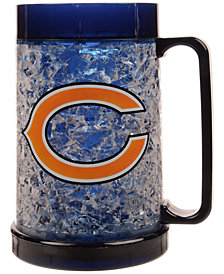 Memory Company Chicago Bears 16 oz. Freezer Mug