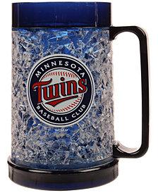 Memory Company Minnesota Twins 16 oz. Freezer Mug