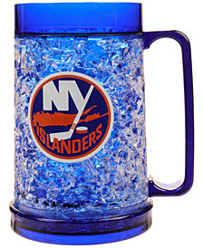 Memory Company New York Islanders 16 oz. Freezer Mug