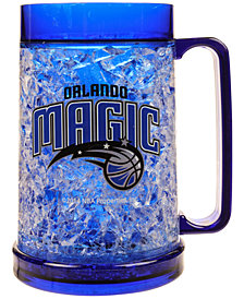 Memory Company Orlando Magic 16 oz. Freezer Mug