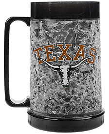 Memory Company Texas Longhorns 16 oz. Freezer Mug