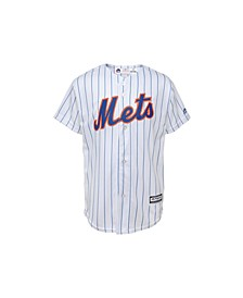 New York Mets Replica Jersey, Big Boys (8-20)