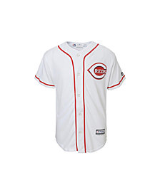 Majestic Cincinnati Reds Replica Jersey, Big Boys