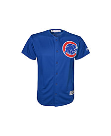 MajesticChicago Cubs Replica Jersey, Big Boys