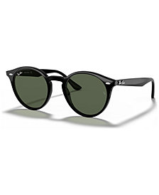 Ray-Ban Sunglasses, RB2180 ROUND