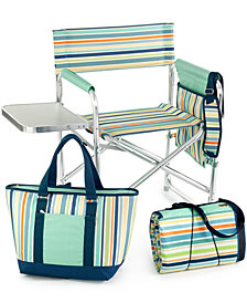 Picnic Time St. Tropez Collection