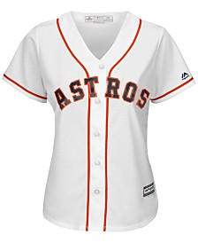 Majestic Women's Houston Astros Jersey
