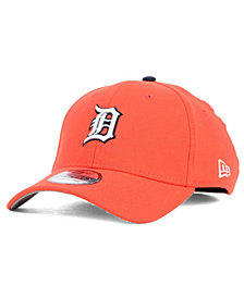 New Era Detroit Tigers Core Classic 39THIRTY Cap