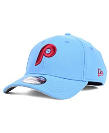 Philadelphia Phillies Core Classic 39THIRTY Cap