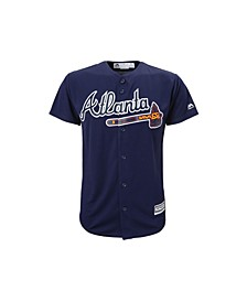 Atlanta Braves Replica Jersey, Big Boys