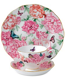Miranda Kerr for Royal Albert Gratitude 3-Pc. Set