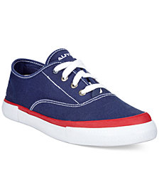 Nautica Deckloom Low-Top Sneakers