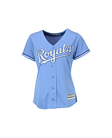 Majestic Women's Kansas City Royals Cool Base Jersey