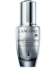 Lancôme Advanced Génifique Yeux Light-Pearl™ Eye & Lash Concentrate, 0.67 oz