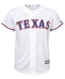 Texas Rangers Replica Jersey, Big Boys