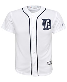 Toddlers' Detroit Tigers Replica Jersey