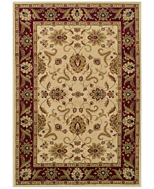 Closeout Dalyn St Charles Wb524 Ivory Area Rug