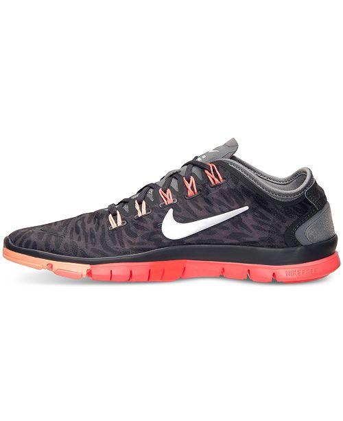 ab5f3da839d7c Nike Women s Free TR Connect 2 Training Sneakers from Finish Line ...