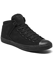 Men's Chuck Taylor High Street Ox Casual Sneakers from Finish Line