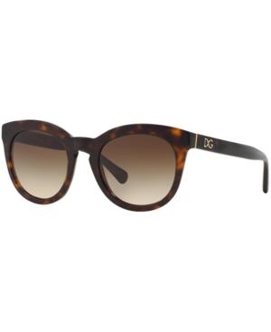 Dolce & Gabbana Sunglasses, Dolce and Gabbana DG4249 50