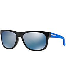 Polarized Sunglasses, AN4206 57