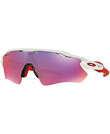 Oakley RADAR EV PATH PRIZM ROAD Sunglasses, OO9208
