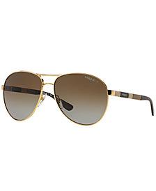 Vogue Sunglasses, VO3977S 60