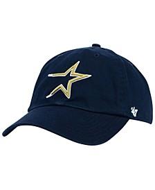 Houston Astros Core Clean Up Cap