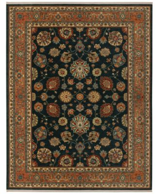 """CLOSEOUT! Sovereign Sultana 5'9"""" x 9' Area Rug"""