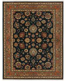 "Karastan Sovereign Sultana 5'9"" x 9' Area Rug"