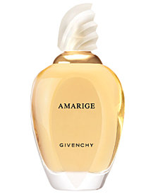 Givenchy Amarige for Her Eau de Toilette Spray, 3.4 oz.
