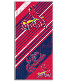 Northwest Company St. Louis Cardinals Beach Towel