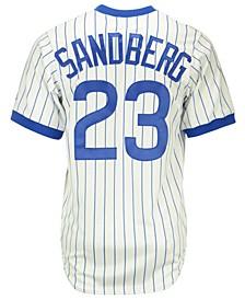 Ryne Sandberg Chicago Cubs Cooperstown Replica Jersey
