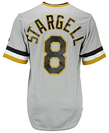 Willie Stargell Pittsburgh Pirates Cooperstown Replica Jersey
