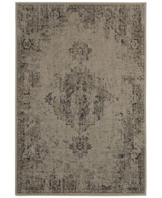"CLOSEOUT! Revamp REV7330 6'7"" x 9'6"" Area Rug"