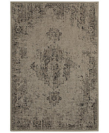 "CLOSEOUT! Oriental Weavers Revamp REV7330 9'10"" x 12'10"" Area Rug"