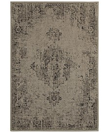 "CLOSEOUT! Oriental Weavers Revamp REV7330 5'3"" x 7'6"" Area Rug"