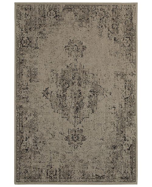 "Oriental Weavers CLOSEOUT! Revamp REV7330 5'3"" x 7'6"" Area Rug"