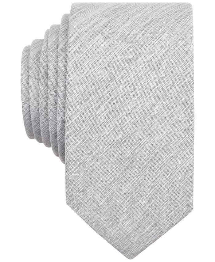 Bar III - Carnaby Grant Solid Skinny Tie