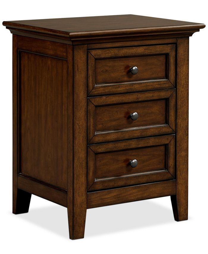 Furniture Matteo Bedroom Furniture, 3-Pc. Bedroom Set (Queen Bed, Dresser & Nightstand) & Reviews - Furniture - Macy's