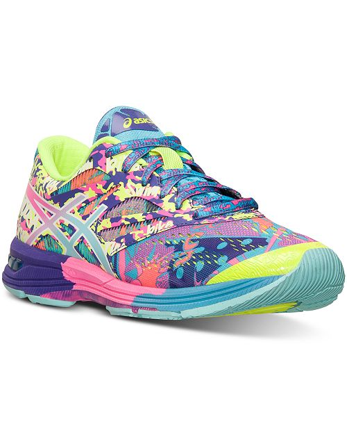 new concept 19baf 17153 ... Asics Women s GEL-Noosa Tri 10 Running Sneakers from Finish ...