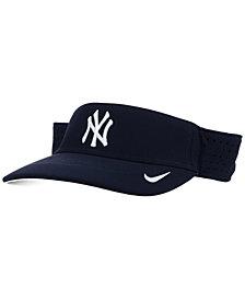 Nike New York Yankees Vapor Visor