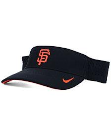 Nike San Francisco Giants Vapor Visor