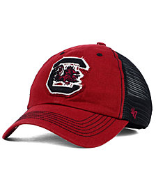 '47 Brand South Carolina Gamecocks Tayor Closer Cap