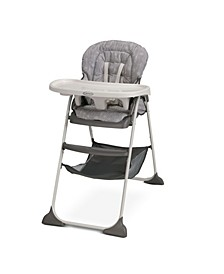 Baby Slim Snacker Highchair